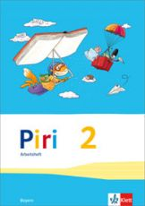 Piri 2, Arbeitsheft VA (2014)