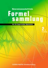 Naturwissenschaftliche Formelsammlung Duden-Verlag