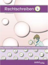 Rechtschreiben 4 Selbstlernheft Jandorf-Verlag