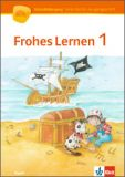 Frohes Lernen 1, Schreiblehrgang VA (2014)