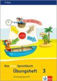 Auer Sprachbuch 3, Übungsheft, SAS