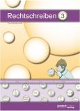 Rechtschreiben 3 Selbstlernheft Jandorf-Verlag