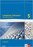 Lambacher Schweizer 5 Arbeitsheft (Ausgabe 2017 LehrplanPlus)