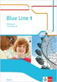 Blue Line 1, Workbook m.CD (LehrplanPlus)
